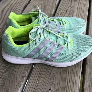 Adidas Women's Lite Runner Shoe